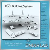 Roof Builder full perm - ZimberLab Roof A