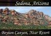 Atmo-AZ-Sedona - Boyton Canyon Near Resort 0:30