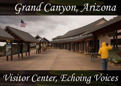 Atmo-AZ-Grand Canyon - Visitors Center 0:50