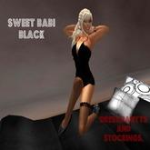 Sweet Babi Black
