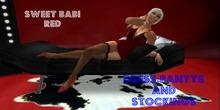 sweet babi red