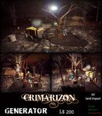CRIMARIZON *Generator*
