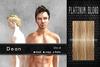 Uw.st   Dean-Hair  Platinum blond