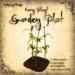 [DDD] Lil' Garden Plot - Corn - 100% Mesh