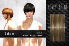 Uw.st   Ewan-Hair  Honey beige