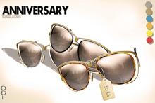 [DDL] Anniversary (white)