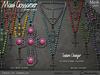 Necklace - Cross of Cordelia