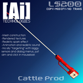 [Ai] Cattle Prod