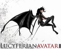 Lucyferiana Demoness Avatar