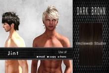 Uw.st   Jint-Hair  Dark brown
