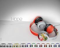 [DDL] Hope (Violet)