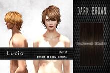 Uw.st   Lucio-Hair  Dark brown