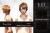 Uw.st   Lucio-Hair  Black
