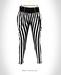 * MIMOSA * - Harem Stripes Pants
