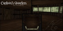 Black Catter - Captain's Quarters