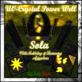 [UO]-Crystal Power Well-Sola w/Anims