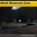 [FYI] Mesh Rimerock Cave Grotto