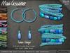 Bracelets and Earrings - Summertime Easy Living