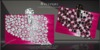 Nocturne Jeweled Clutch Purses Pk by Chop Zuey Couture Jewellery