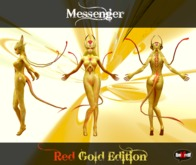 Messenger - Red Gold Edition