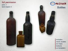 *M n B* Bottles (meshbox)