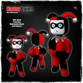 [LR]Tuli Koko - Harley Quinn (boxed)