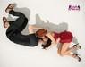 PURPLE POSES - Couple 292