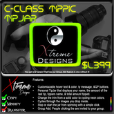 TipPic TipJar C-Class