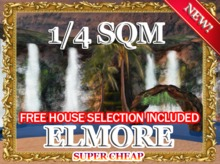 Luxury 16,384 SQM Land for $499 WEEK & UP + LOTS OF PRIMS