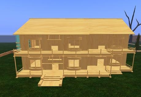 Basic House v3 (( FULL PERM ))