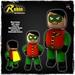 [LR]Robin - Micro Mesh Avatar - SPECIAL PRICE!