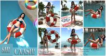CAASH! Float Summer Prop Pack