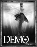 The Muses . Mermaid Ianthe . DEMO
