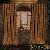 =::Mirage::= Mesh Curtains - 17