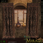 =::Mirage::= Mesh Curtains - 19