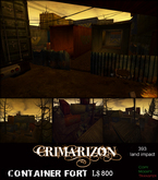 CRIMARIZON *Container Fort*