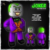 [LR]Tuli Koko - Joker (boxed)