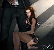 . Infiniti .  - Captivate - Couples Pose