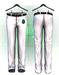 :{F.A.D.}: Classy Men's Pants White