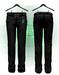 :{F.A.D.}: Classy Men's Pants Black