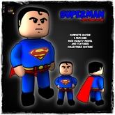 [LR]Tuli Koko - Superman (boxed)