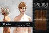 Uw.st   Owin-Hair  Topaz amber