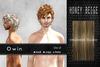 Uw.st   Owin-Hair  Honey beige