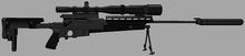 APR 308 Sniper Rifle 1.1.2