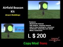 All Mode Beacon Kit - (Boxed)