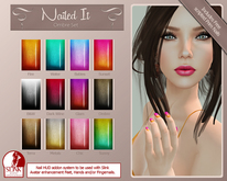 Nailed It - Slink - Ombre Set