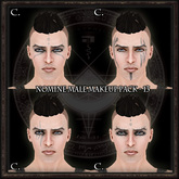 Nomine Male Tattoo Pack 13