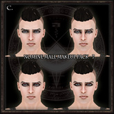Nomine Male Tattoo Pack 7