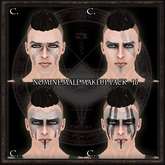 Nomine Male Tattoo Pack 16