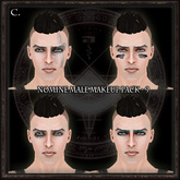 Nomine Male Tattoo Pack 9